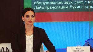 Исинбаева отреагировала на прогноз ВОЗ по возможным срокам завершения пандемии коронавируса