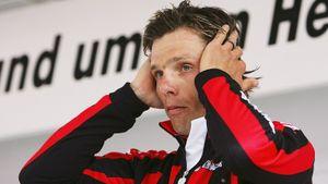 Новые подробности в главном допинг-скандале года: велогонщик Хондо заявил, что методы врача Шмидта ему не помогали