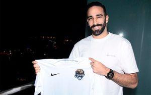 Агент Рами: «Сочи» будет иметь проблемы сФИФА»