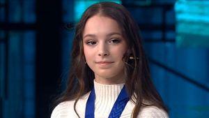 «Родители никогда не заставляли меня кататься». Чемпионка мира Щербакова — о золоте, Тутберидзе и переходе в парное