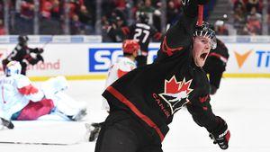 Самая большая трагедия молодежной сборной России. Канада вернула долг зачудо вБаффало
