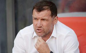 Сергей Гуренко: «У «Зенита» против нас был один шанс — продавить за счет «Газпрома»