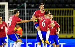 Зоран Тошич ставит на Сербию в матче с Коста-Рикой. Прогнозы на четвертый день ЧМ-2018