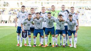 Как наша молодежка будет играть на чемпионате Европы. Что нужно знать о команде