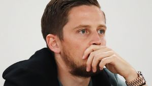Экс-хавбек «Спартака» Ананидзе собирается закончить карьеру в 28 лет
