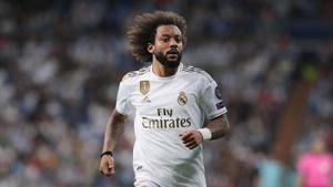 Марсело станет первым капитаном-иностранцем «Реала» за последние 117 лет