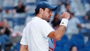 Российский теннисист становится героем мемов и всего чемпионата Австралии. Карацев никогда не входил даже в топ-100