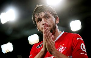 «Спартак» хочет вернуть Мирзова уже зимой, «Ювентус» интересуется Шомуродовым. Трансферы и слухи дня