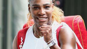 Серена Уильямс вышла на Симону Халеп в финале Уимблдона. Рекорд Корт для американки все ближе