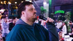 Уткин раскритиковал комментаторов Первого канала, работавших на матче Украина— Нидерланды