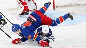 «Шуты» привыкли позориться в плей-офф КХЛ. Финны опять во всем обвинят русских?
