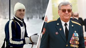 Скрывался от следствия, был бизнесменом, поддерживает Лукашенко и критикует власть в РФ: легенда биатлона Тихонов