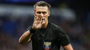 Новый скандал с судейством РПЛ. Казарцев увидел на видео игру рукой в штрафной и все равно не назначил пенальти