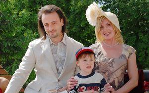 Фигуристка Лобачева: «Обизмене Авербуха узнала от2-летнего сына. Поплакала иподала наразвод»