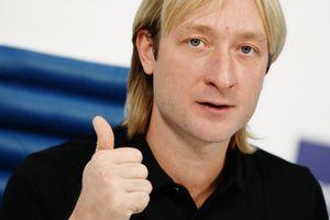 Плющенко получил статус тренера сборной России и ставку после перехода Трусовой