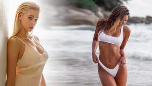 Самые горячие девушки чемпионата Европы по плаванию. Их формы сделают ваши сны незабываемыми