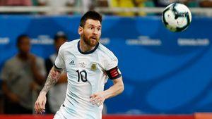 Гений Месси поможет Аргентине справиться с Катаром. Прогнозы на Кубок Америки
