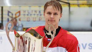 Россия потеряла 17-летнего хоккейного таланта. Кто виноват в том, что Пономарев улетает в Канаду