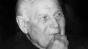 Скончался бывший игрок и тренер ЦСКА Шапошников