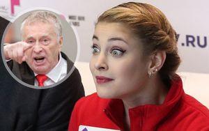 Жириновский обратился к Первому каналу из-за «пренебрежения санитарными правилами» российскими фигуристками