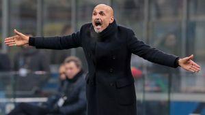 «Интер» снова облажался— домашнее поражение отаутсайдера. Команда Спаллетти вообще незабивает