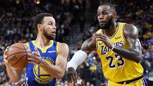 12 крутых персонажей нового сезона НБА: Леброн Джеймс иего свита
