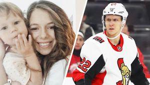 «Мне очень страшно». Экс-жена русского хоккеиста Зайцева боится никогда неувидеть своих детей