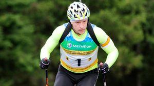 Логинов пропустил гонку на 20 км на ЧР по летнему биатлону, победил Сучилов. Лидер сборной вернется к спринту