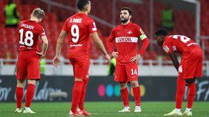 Наши клубы набрали всего одно очко в трех матчах еврокубков. Это позор?