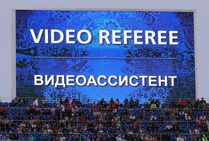 Президент УЕФА: «Надеюсь, использование VAR на ЧМ-2018 не приведет к скандалам»
