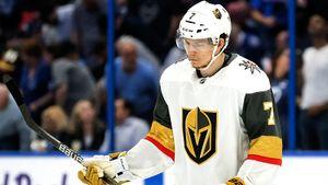 Русского игрока поймали надопинге вАмерике. Зыков принимал его, чтобы пробиться всостав клуба НХЛ