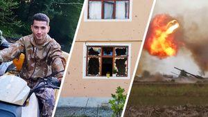 «Нас бомбят. Одевайся — и в подвал». Футболист Саргсян переехал из России в Карабах и попал на войну