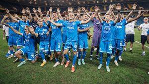 У команды Шварца есть все, чтобы уйти на паузу лидером РПЛ. Прогноз на «Динамо»— «Локомотив»