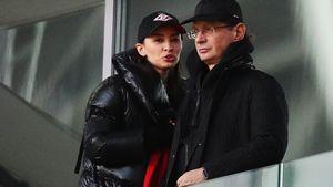 Жена Федуна рассказала о конфликте с Поповым: «Такое поведение спортивного директора привело меня в бешенство»