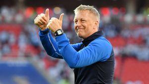 «Ростов» может возглавить тренер, который вывел сборную Исландии в 1/4 финала Евро-2016