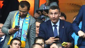 «Горжусь нашим народом». Что говорят украинские спортсмены о победе Зеленского на выборах президента