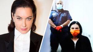 Легкоатлетку Гнездилову обвиняют в сутенерстве. Рекордсменка Израиля владела публичным домом