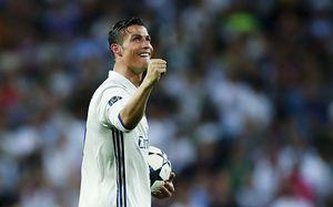 Роналду остается в«Реале». Онсам обэтом сказал
