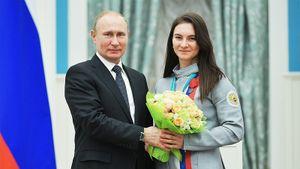 «Неприятно, когда русские фанаты пишут гадости моим конкуренткам». Российская топ-лыжница Непряева