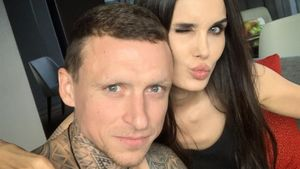 Жена Мамаева: «Не пошла на «Пусть говорят», хотя предлагали 2 млн рублей за один эфир»