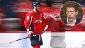 «Овечкин феноменально готов к сезону. Для него игра остается кайфом». Федотов— о первой неделе регулярки НХЛ