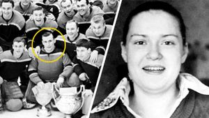 Трагическая история советского хоккеиста Толмачева. Он играл в ЦСКА до Третьяка, а погиб от руки собственной дочери