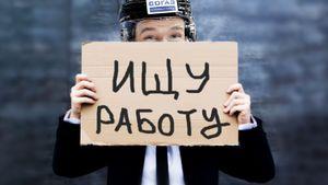 «Ищу работу». Хоккеист Галимов спародировал Глушакова
