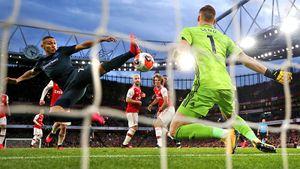 Матч «Арсенала» и «Эвертона» — огонь! У Артеты и Анчелотти очень зрелищные команды