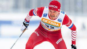 Всборной России новый крутой лыжник. Наотборе онобыграл Большунова иУстюгова