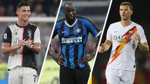 Роналду зарабатывает больше четырех команд СерииА. ВИталии— новый рекорд поокладам