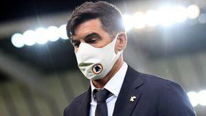 «Рома» 2-й раз за сезон получит техническое поражение. Тренер сделал 6 замен вместо 5
