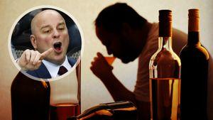 «Было сложно сказать сыновьям, что я — алкоголик». Откровения бывшего тренера Радулова — канадца Монтгомери