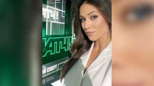 Жена Малкина — о карьере вне «Матч ТВ»: «Не исключаю своей журналистской деятельности в Америке»