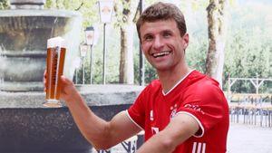 Год назад Мюллера чуть не выкинули из «Баварии». Сейчас он — самый важный футболист лучшего клуба Европы